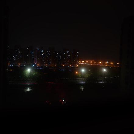 万家灯火, Sony ILCE-7RM2, Sony FE 24-240mm F3.5-6.3 OSS