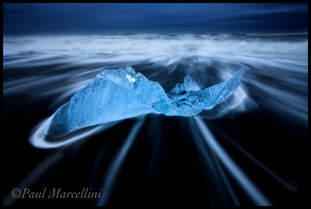 Photograph Frozen Tempest by Paul Marcellini on 500px