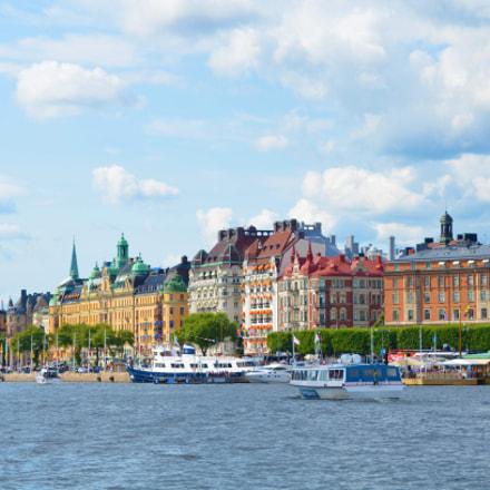Sweden, Nikon D5100, AF-S DX VR Zoom-Nikkor 18-200mm f/3.5-5.6G IF-ED