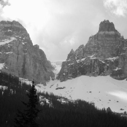 Rockies, Sony DSC-W17