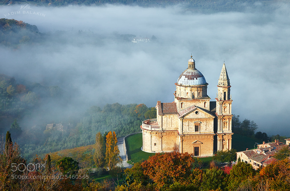 Photograph San Biagio by Vadim Balakin on 500px