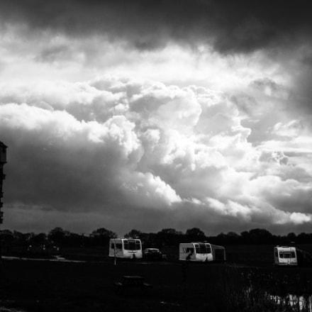 Clouds, Nikon COOLPIX AW120