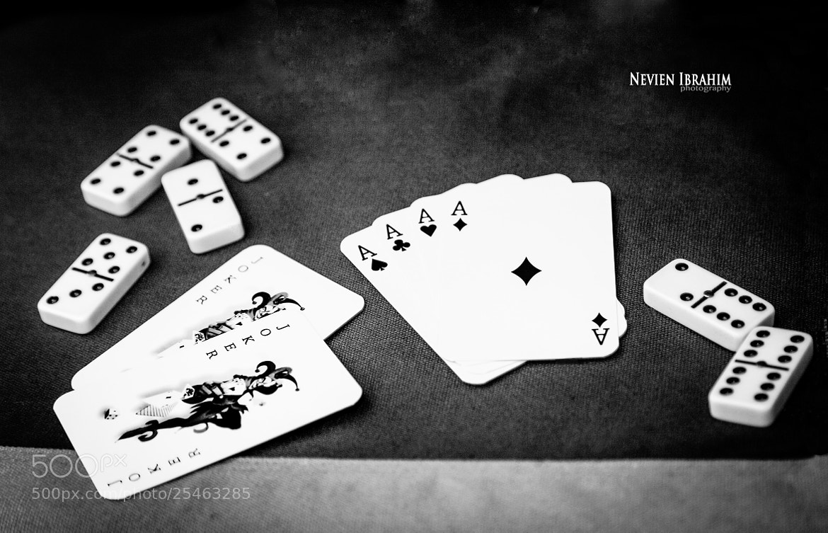 Photograph Cards by Nevien Ibrahim on 500px