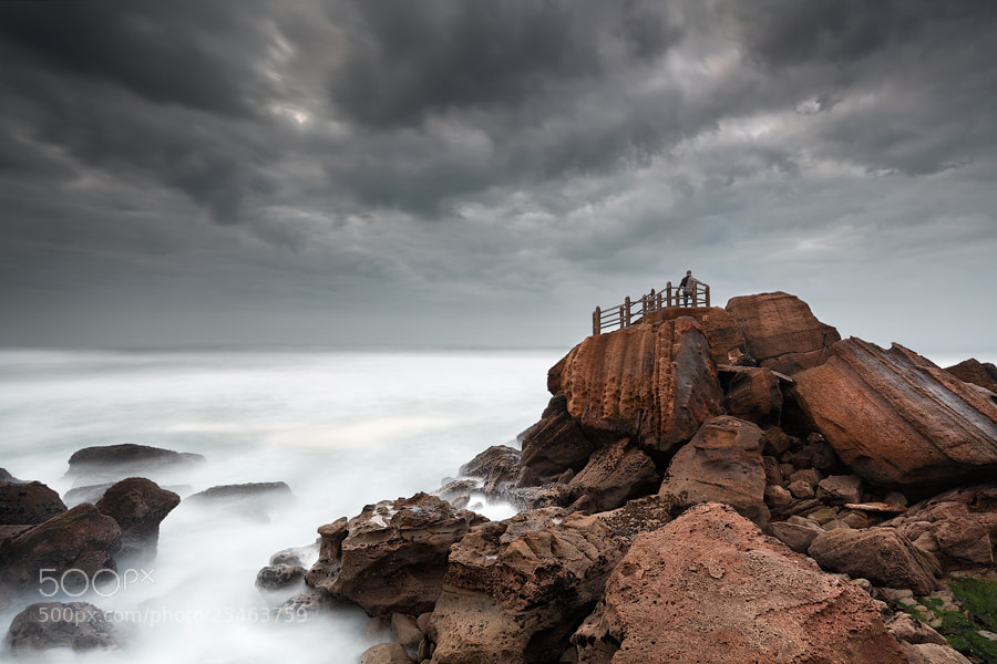 """Photograph """"Santa Cruz"""" in Double by Carlos Resende on 500px"""