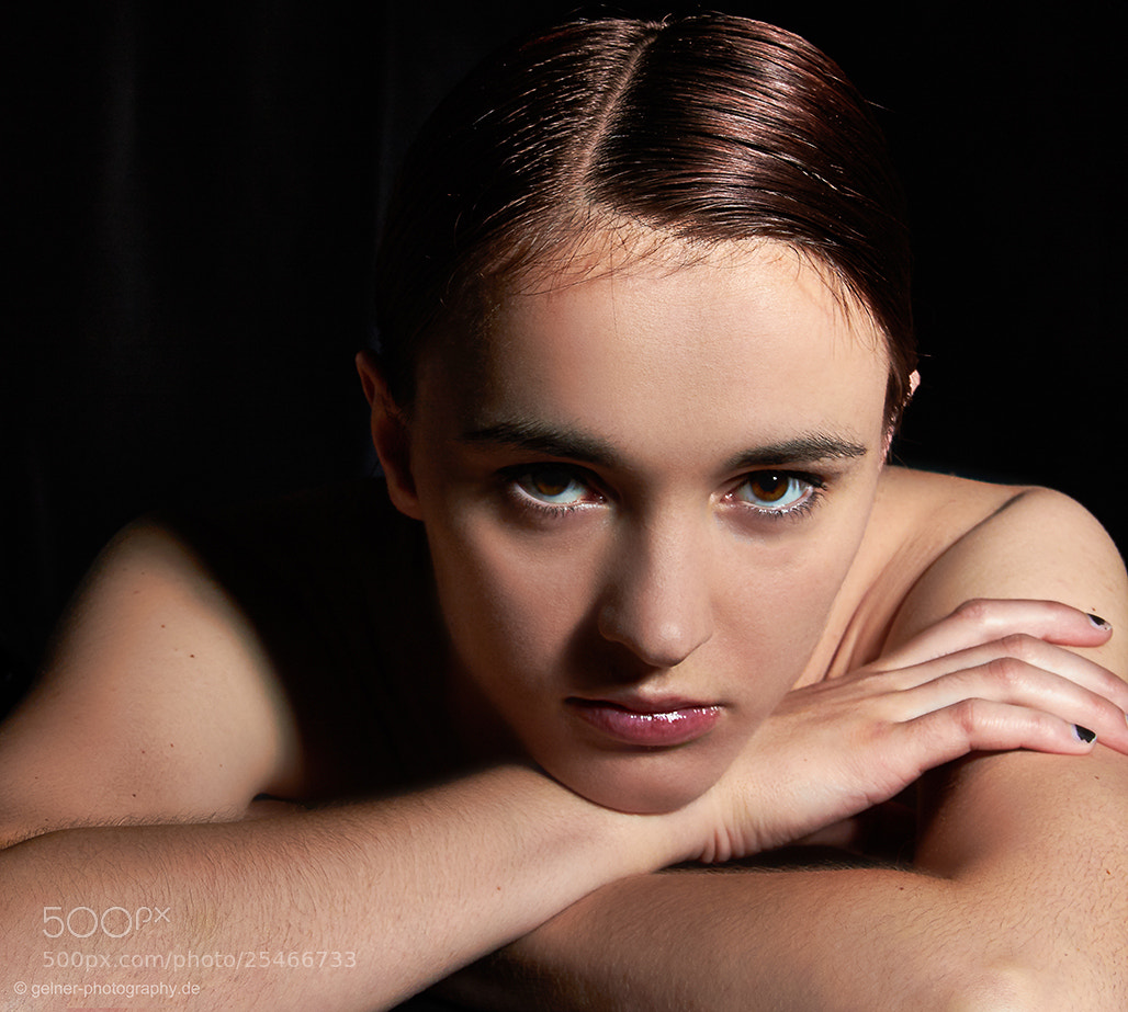 Photograph Beauty it self by Dennis Gelner on 500px