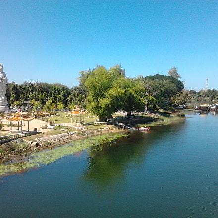 Кхвэяй, แม่น้ำแควใหญ่, Khwae Yai River, Samsung GT-S5250