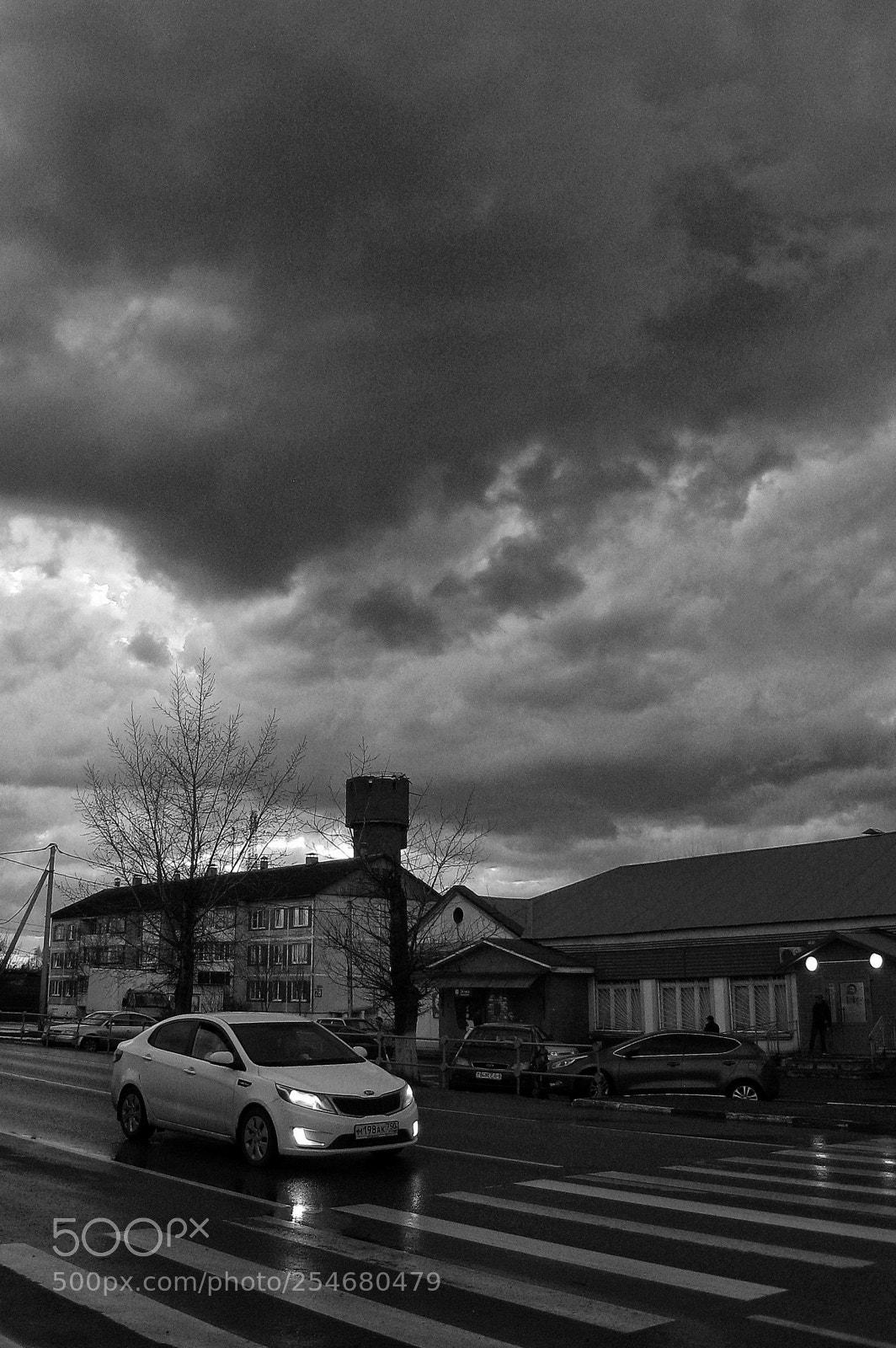 clouds, Canon DIGITAL IXUS 860 IS