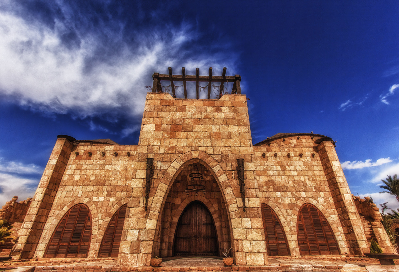 Photograph Castle by SuLTaN AbdullaH on 500px