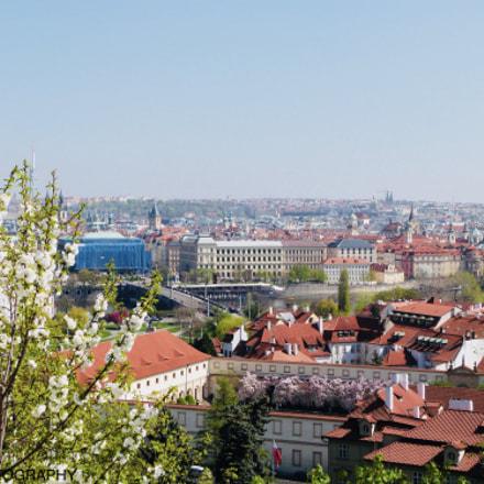 Prague, Panasonic DMC-FZ48
