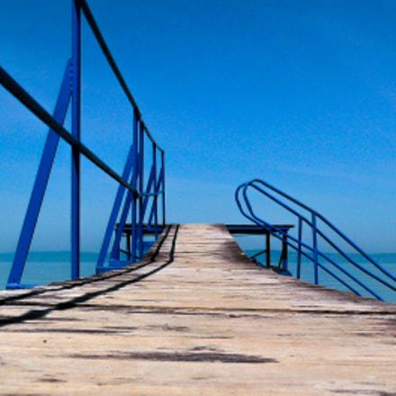 Pier, Panasonic DMC-FZ20
