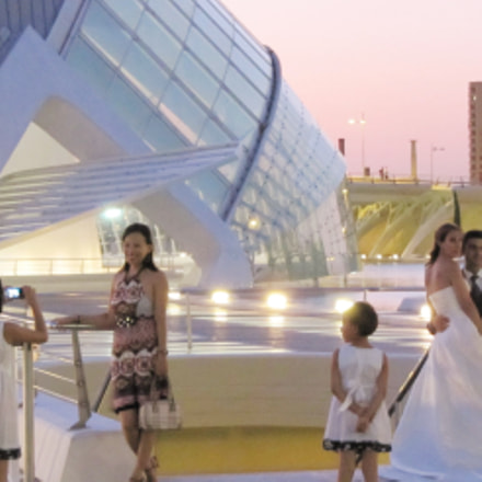 Wedding in Valencia, Canon POWERSHOT SX200 IS