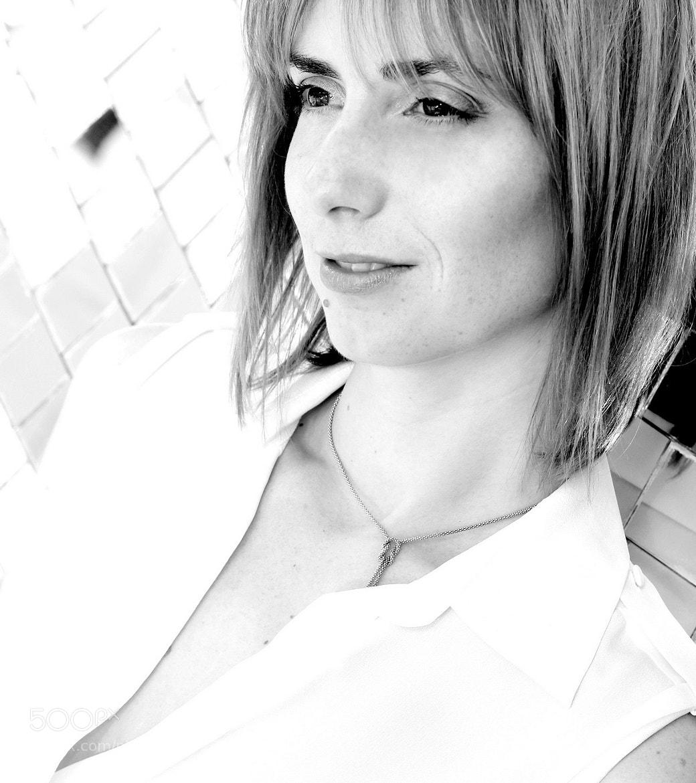 Photograph Natalia  by Natasha Goryaeva on 500px