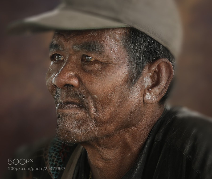 Photograph Thinking by Prachit Punyapor on 500px