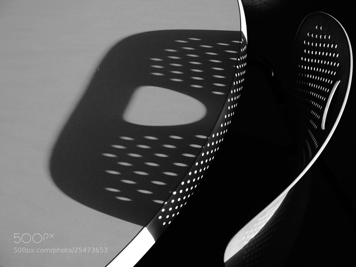 Photograph Etude with Chair #7 by Milena Robinson on 500px