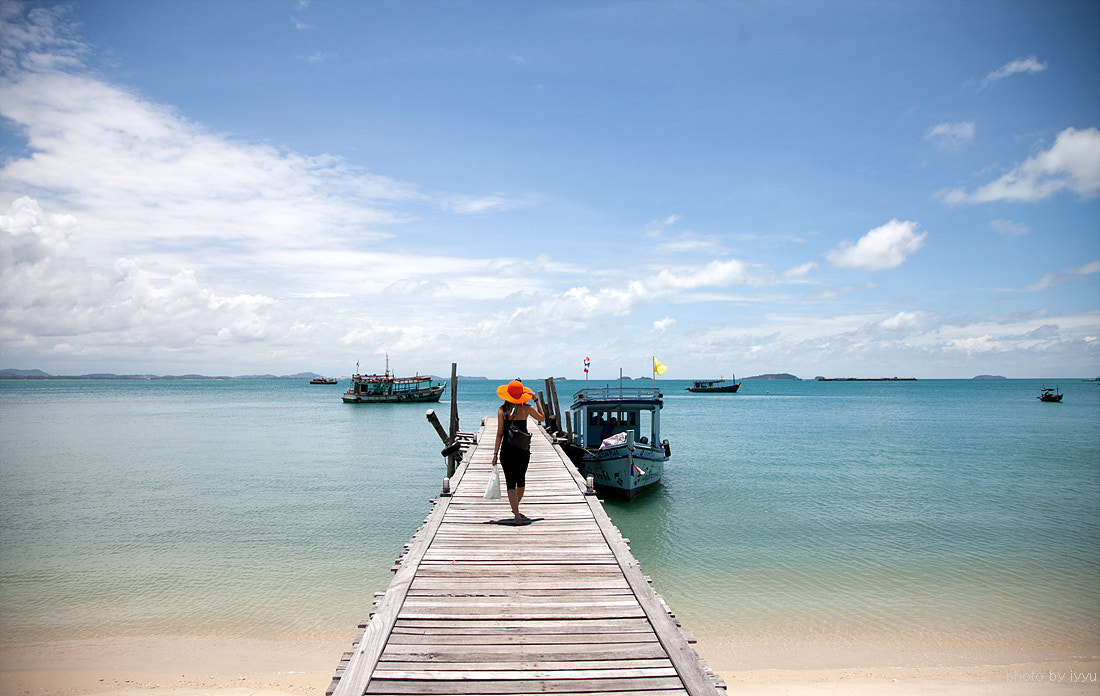 Photograph koh Samed Island by JY Yu on 500px