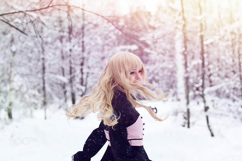 Photograph Winter Lolita III by Lightlana Skywalker on 500px