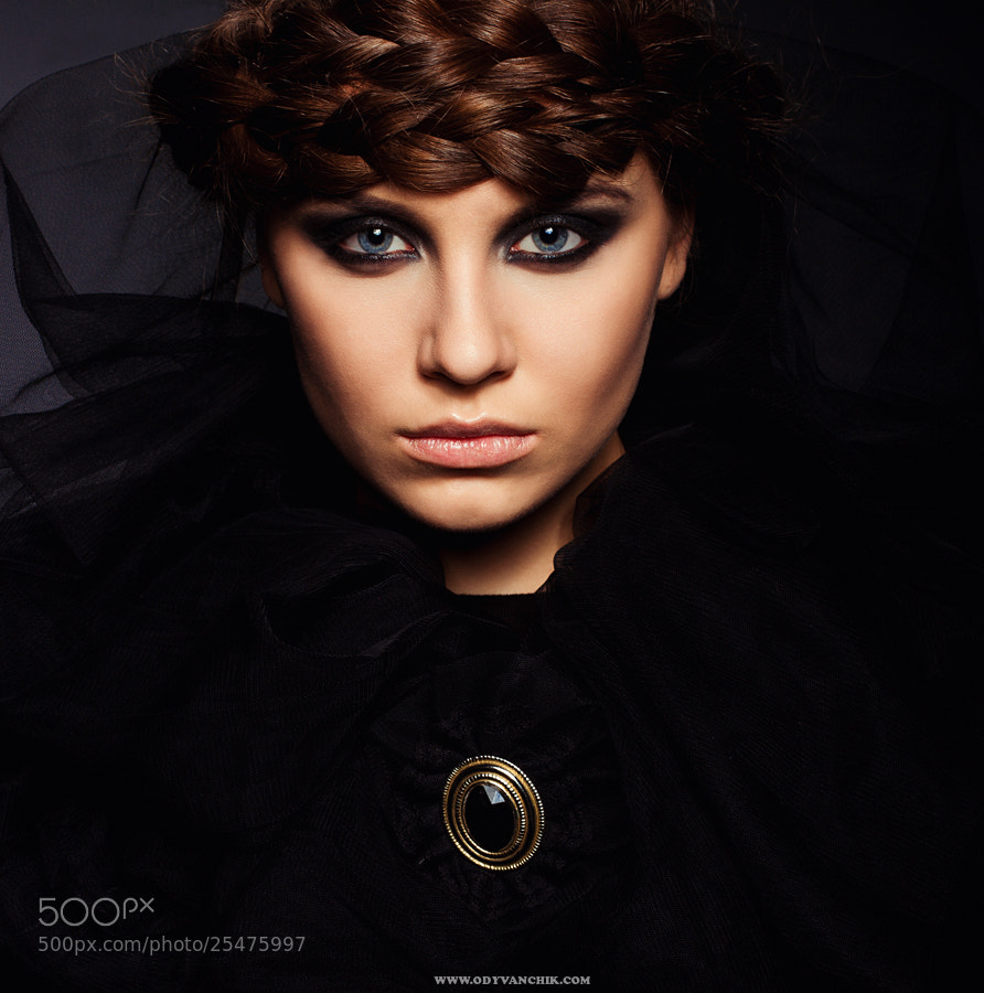 Photograph queen by Марта Одуванчик on 500px