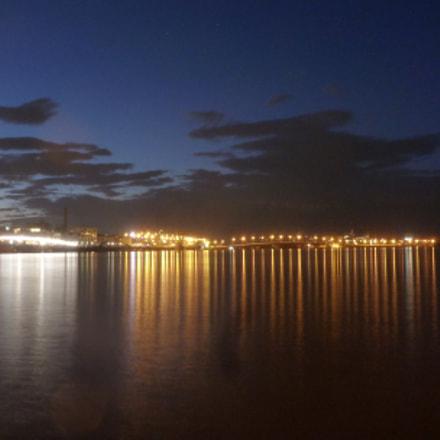 Ночной Киев, Panasonic DMC-TZ18