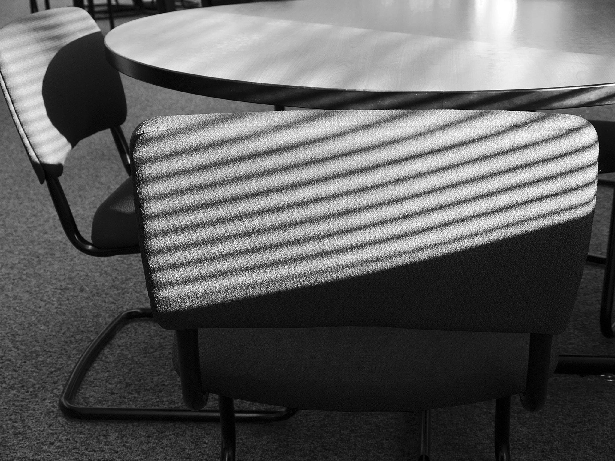 Photograph Etude with Chairs #8 by Milena Robinson on 500px