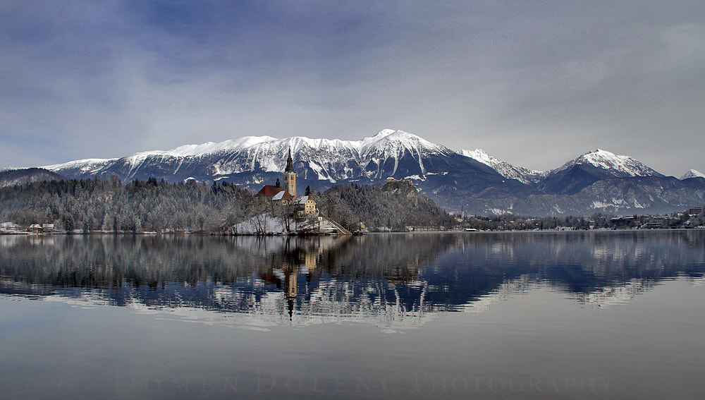 Photograph Bled by Domen  Dolenc on 500px