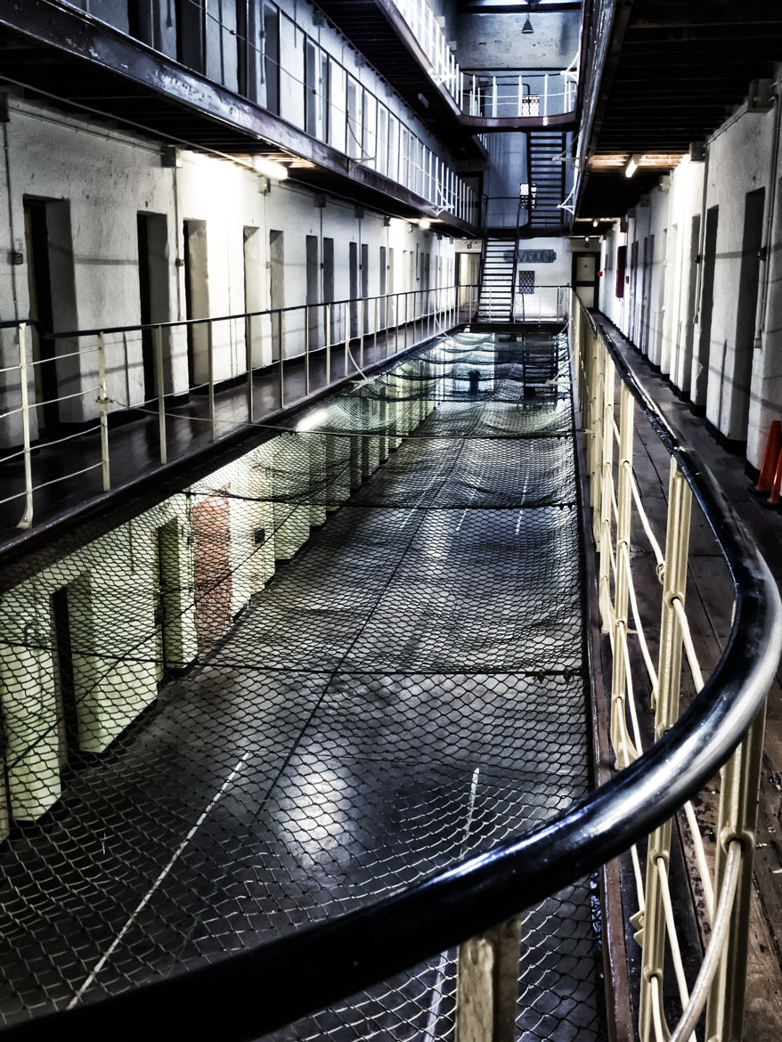 Photograph Fremantle Prison by PaulEmmingsPhotography  on 500px