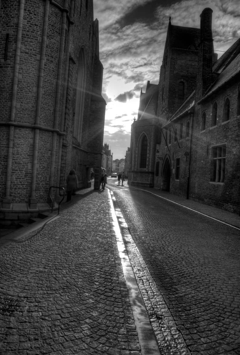 Photograph Bruges by Adrian Wooster on 500px
