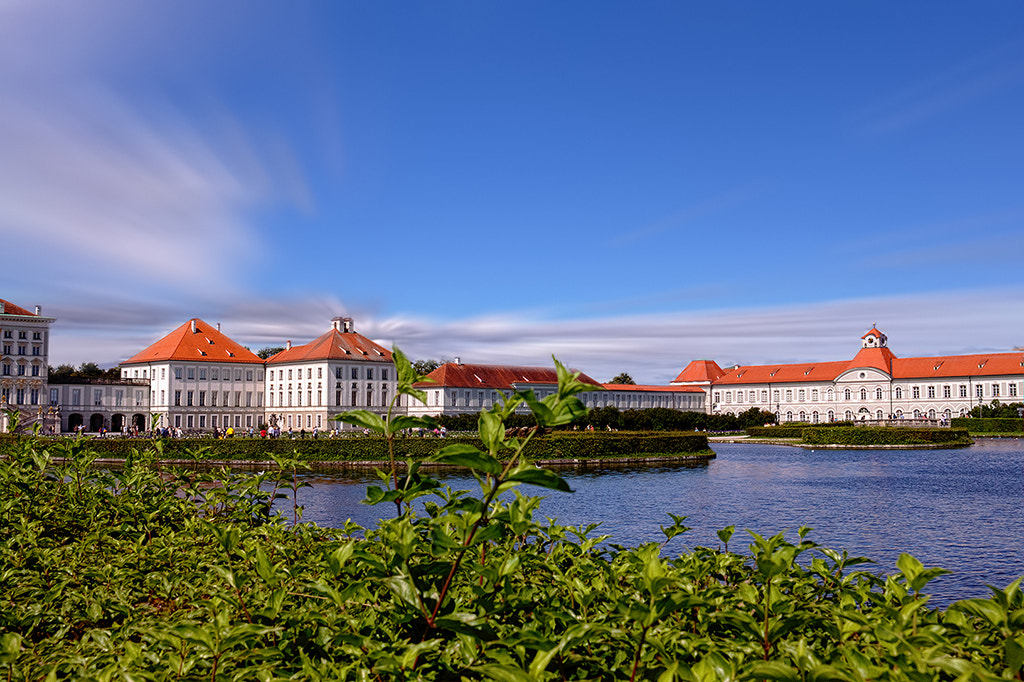 Photograph Nymphenburg by Minusca Marini on 500px