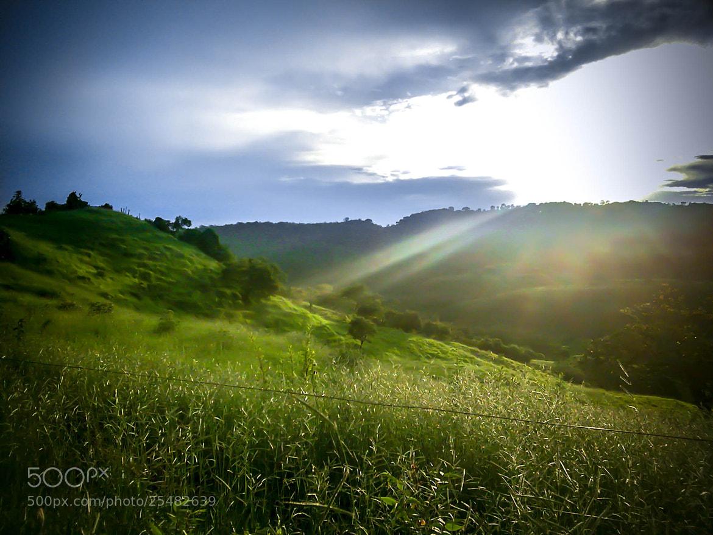 Photograph The Brazilian Landscape! by Flávio Silva on 500px
