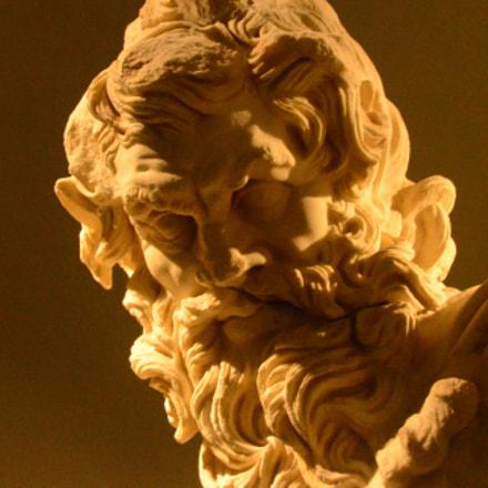 MARSYAS mythologital hero 3.nd.Cent, Nikon D3200, AF-S DX Zoom-Nikkor 18-55mm f/3.5-5.6G ED II