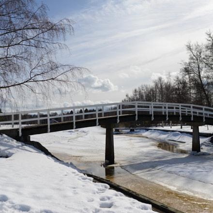 Bridge, Nikon D800, AF-S Nikkor 28mm f/1.8G