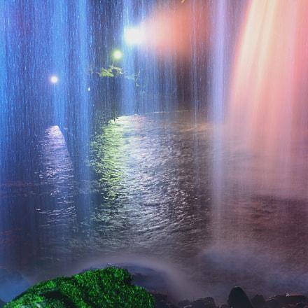 Night Fall, Nikon D610, AF-S Nikkor 28-300mm f/3.5-5.6G ED VR