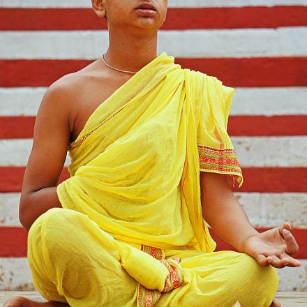 Prayer & Meditation, Sony ILCE-6000, Sony FE 24-240mm F3.5-6.3 OSS
