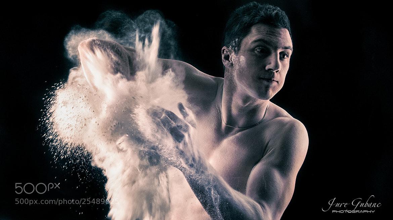 Photograph Impact by Jure Gubanc on 500px