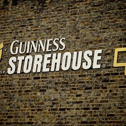 Storehouse, Sony DSC-HX5V