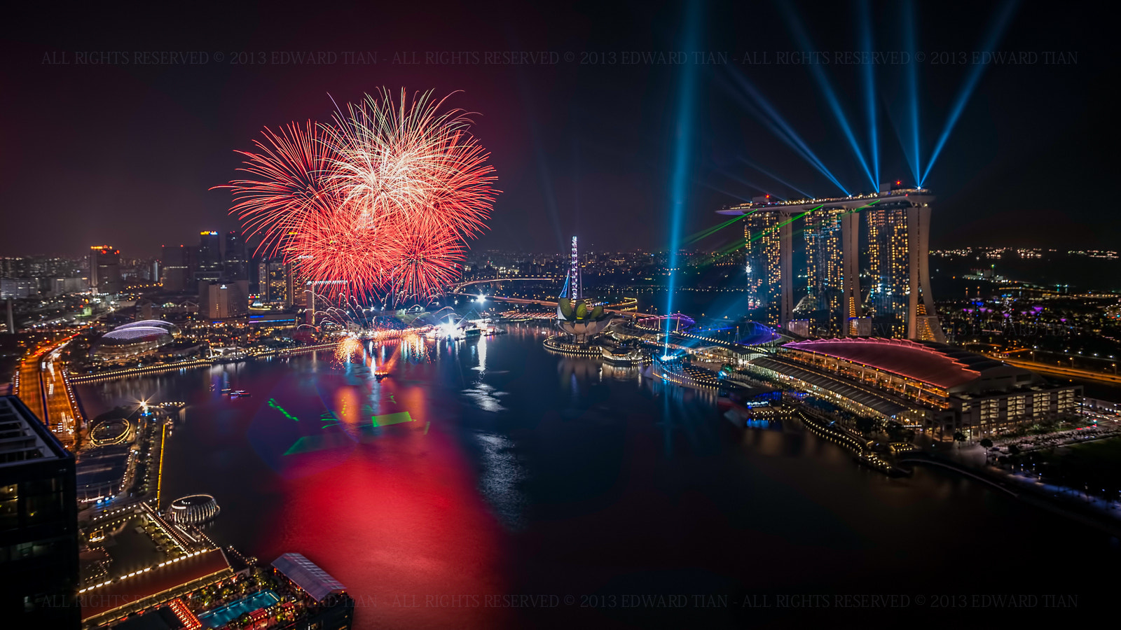 Photograph Singapore by Edward Tian on 500px