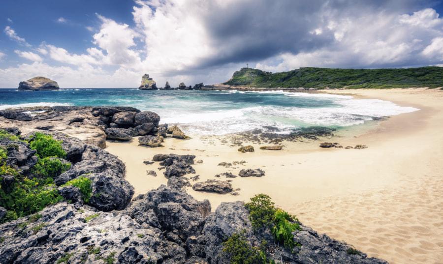 The Beach de David Parenteau sur 500px.com