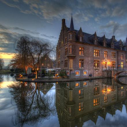 Castle TerWorm