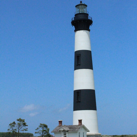 lighthouse, Canon EOS REBEL T5, Canon EF-S 18-55mm f/3.5-5.6 IS II