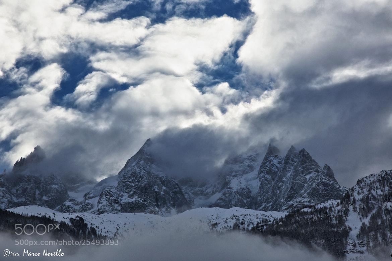 Photograph Chamonix by Marco Novello on 500px