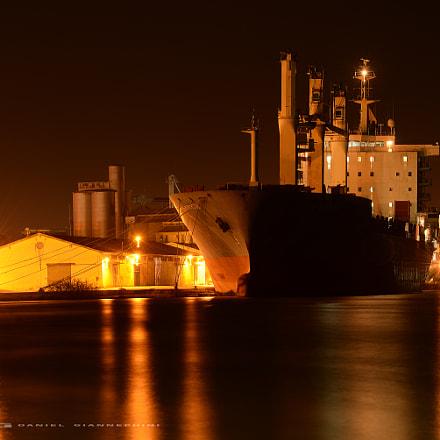 Rei Das Águas., Nikon D610, AF-S Nikkor 70-200mm f/4G ED VR