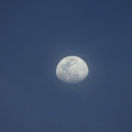 Lua, Fujifilm FinePix S2970