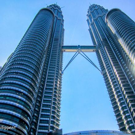 Kuala Lumpur Malaysia, Canon IXUS 220 HS