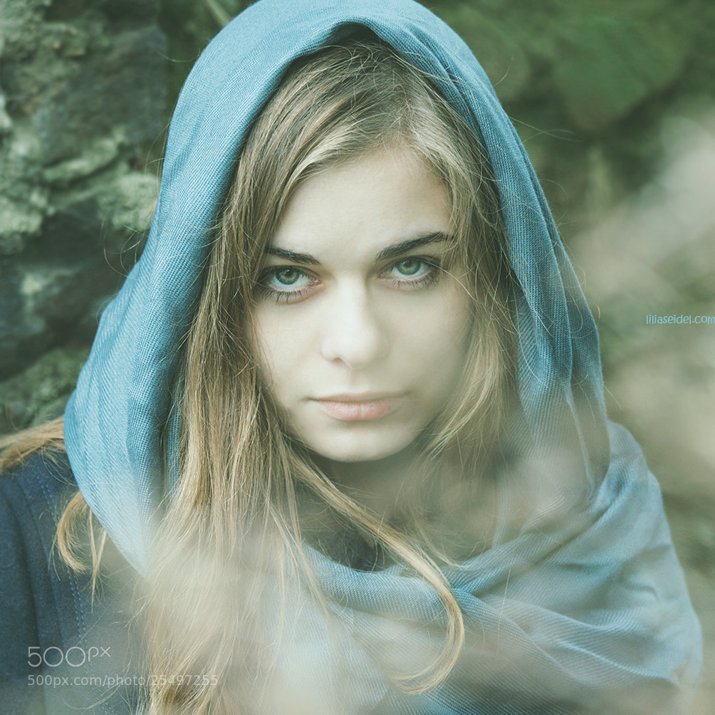 Photograph Ivanna by Lilia Seidel on 500px