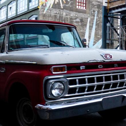 1965 Ford F250 Custom, Panasonic DMC-TS5