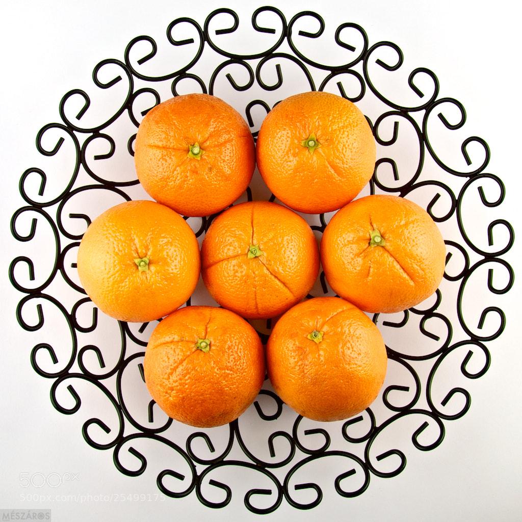 Photograph Orange by Tamás Mészáros on 500px