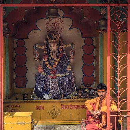 Ganesh, Canon POWERSHOT G5 X