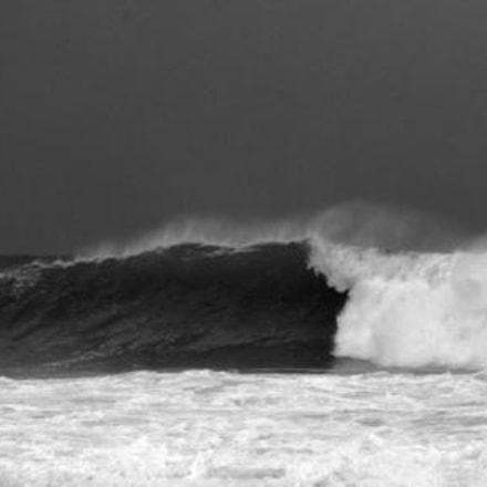 IOI Storm Surge., Nikon D5500, AF-S DX Nikkor 18-300mm f/3.5-5.6G ED VR