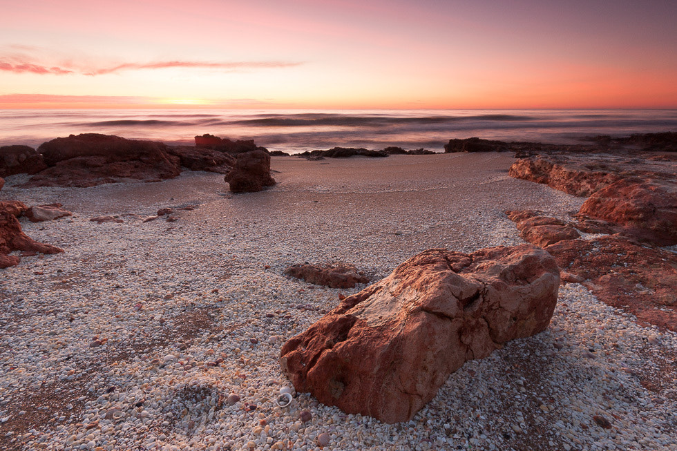 Photograph Playa de Irta by Peter Pribylinec on 500px