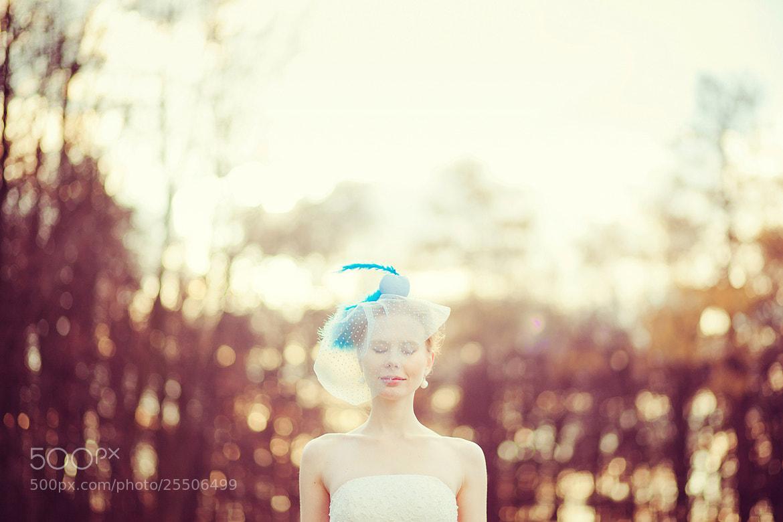 Photograph Untitled by Katerina SOKOVA on 500px