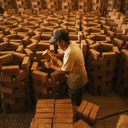 Tobong bata, Nikon D750